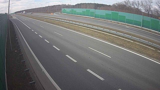 Droga do Mińska A 2