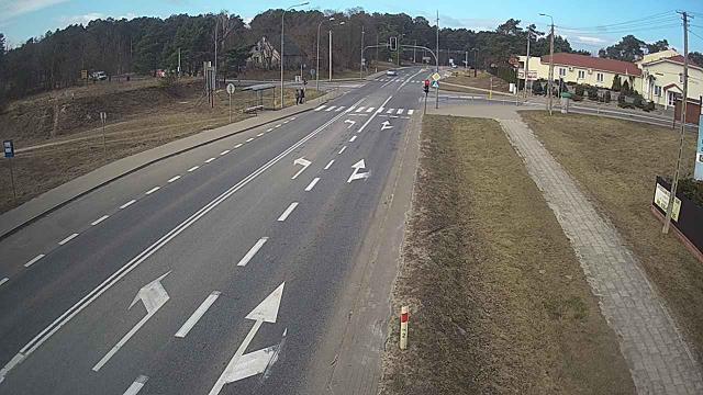 Droga do Ostrowi Mazowieckiej DK 50