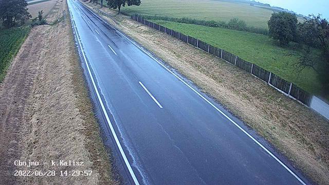 Droga do Kalisza DK 12