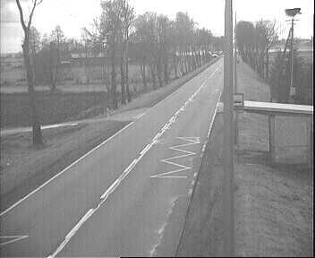 Droga do Warszawy DK 57