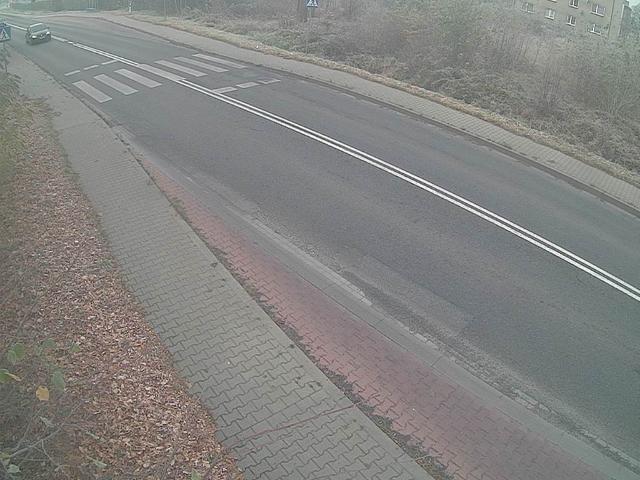 Droga do Oświęcimia DW 933