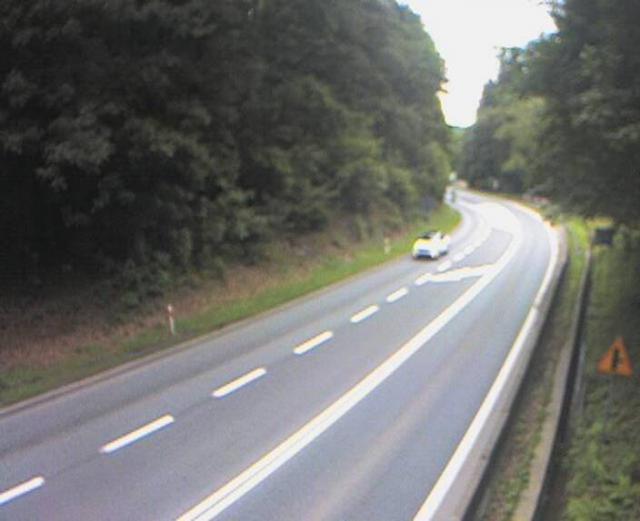 Droga do Ząbkowice Śląskie DK 8