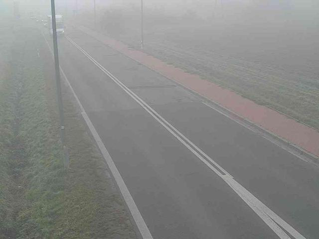 Droga do Kasiny Wielkiej DW 964