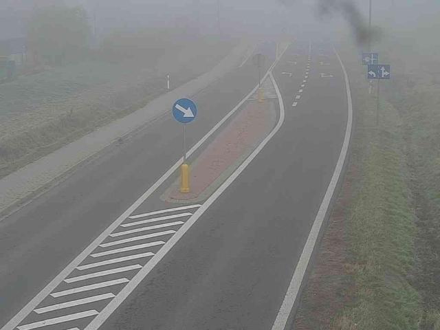 Droga do Wieliczki DW 964