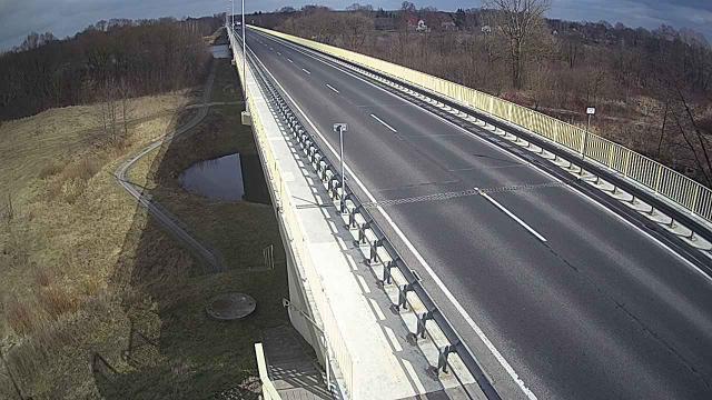 Droga do Drochiczyna DK 62