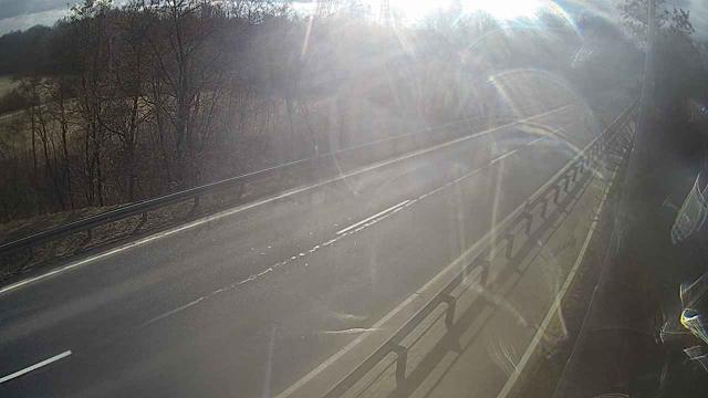 Droga do Sokołowa Podlaskiego DK 62