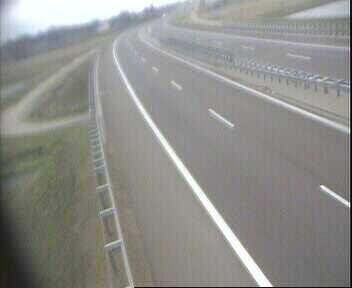 Droga do Warszawy DK 17