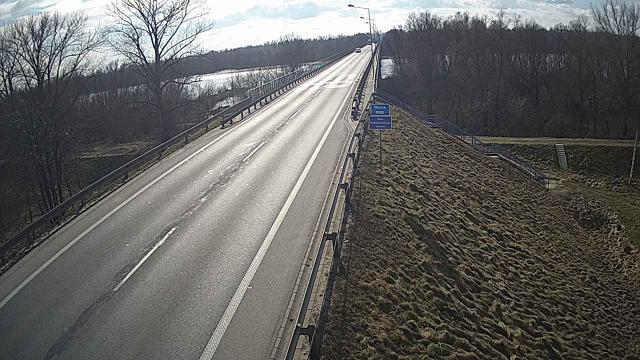 Droga do Sochaczewa DK 50