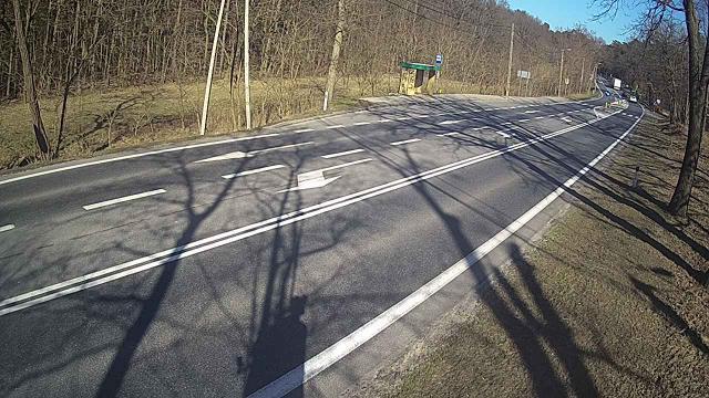 Droga do Płocka DK 60