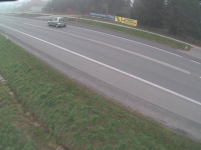 Droga do Rzeszowa DK 94