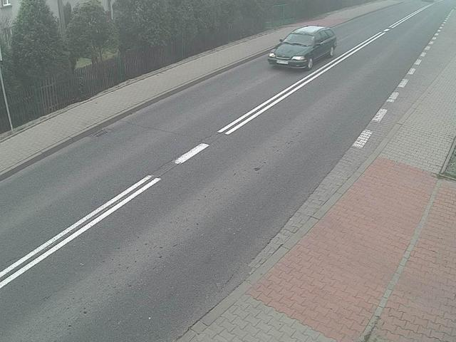 Droga do Chełmka DW 780