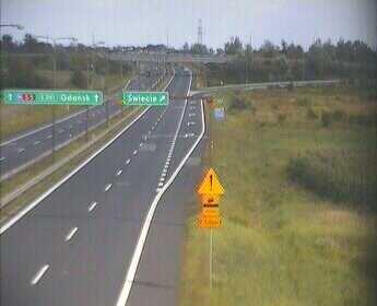 Droga do Gdańska DK 5