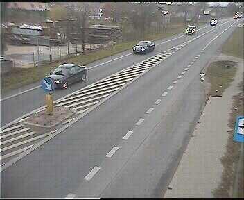 Droga do Warszawy DK 2