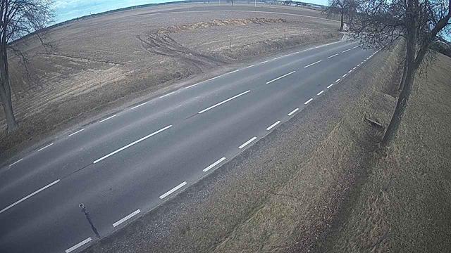 Droga do Ostrowa Mazowieckiego DK 60