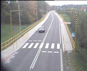Droga do Ełku DK 65