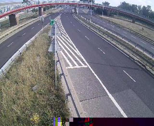 Droga do Warszawy DK 92