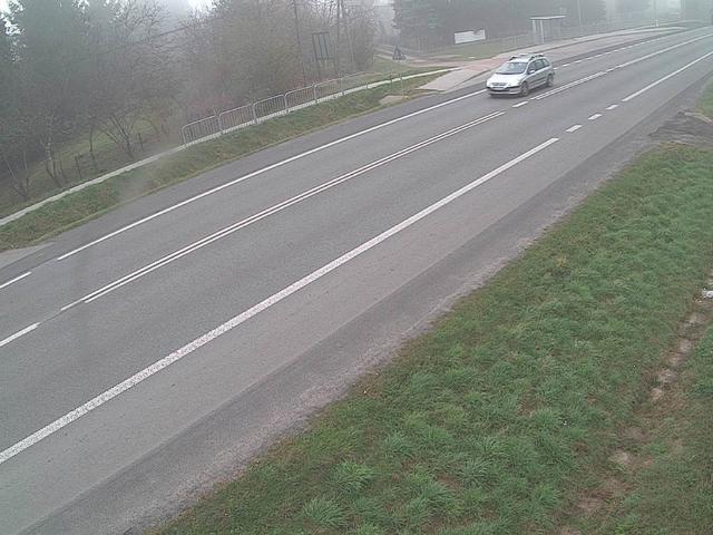 Droga do Tarnowa DK 94