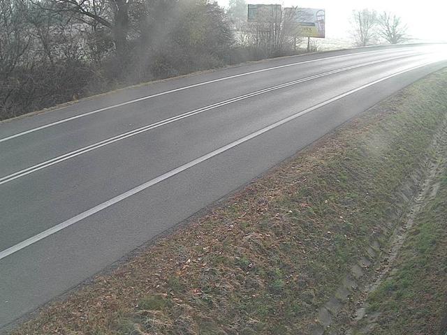 Droga do Bochni DK 94