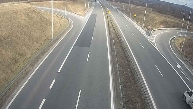 Droga do Warszawy DS 7