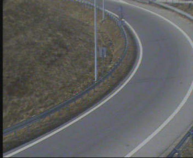 Kierunek Kraków łącznica DS 7