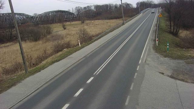 Droga do Krakowa DK 44